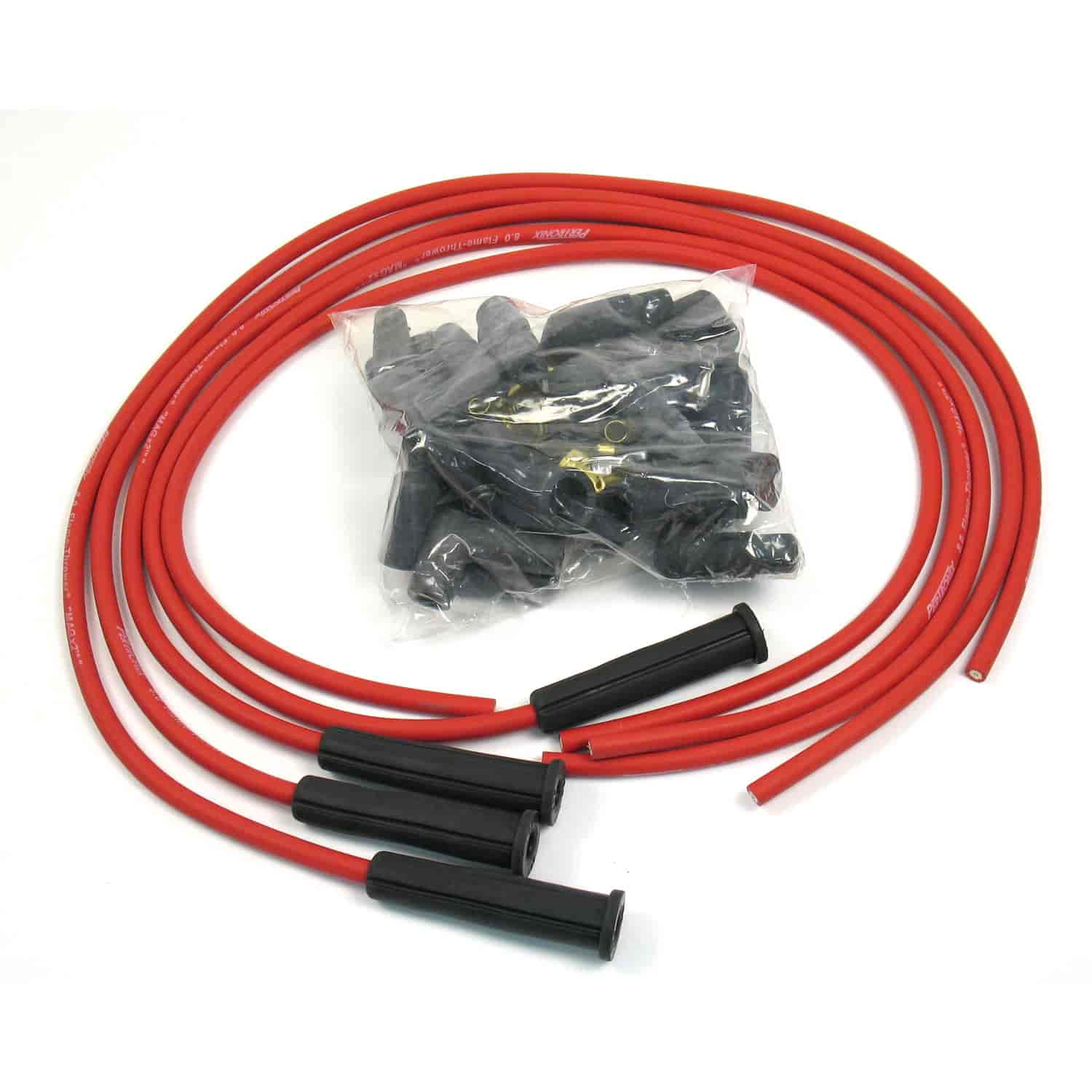 Pertronix 804480 Ignition Sp Wires 80 Universal Jegs Ignitor Wiring