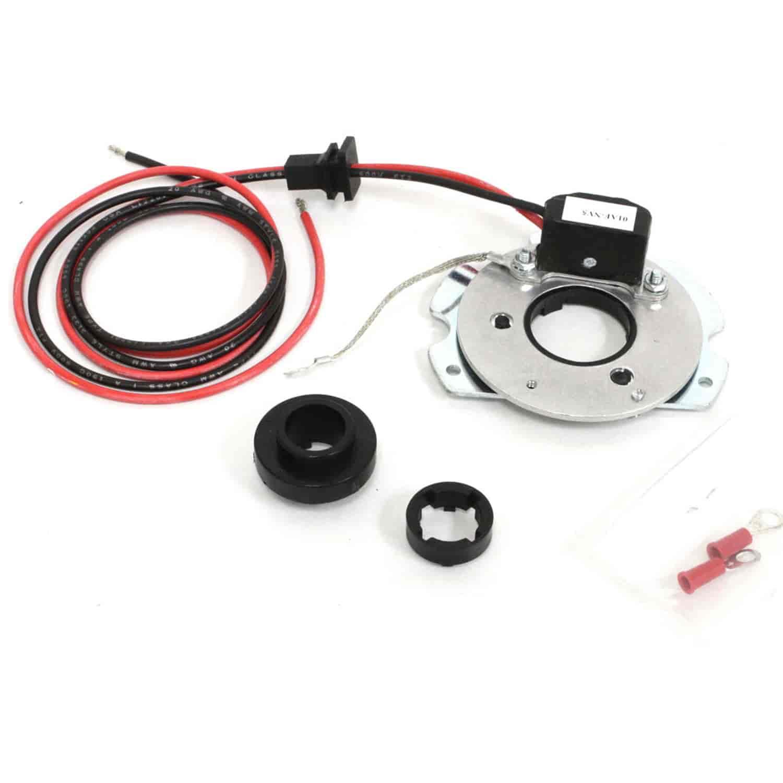 Pertronix Ignitor Kit Lucas 35DE8, 35DM8 & 35DLM8 8-Cylinder