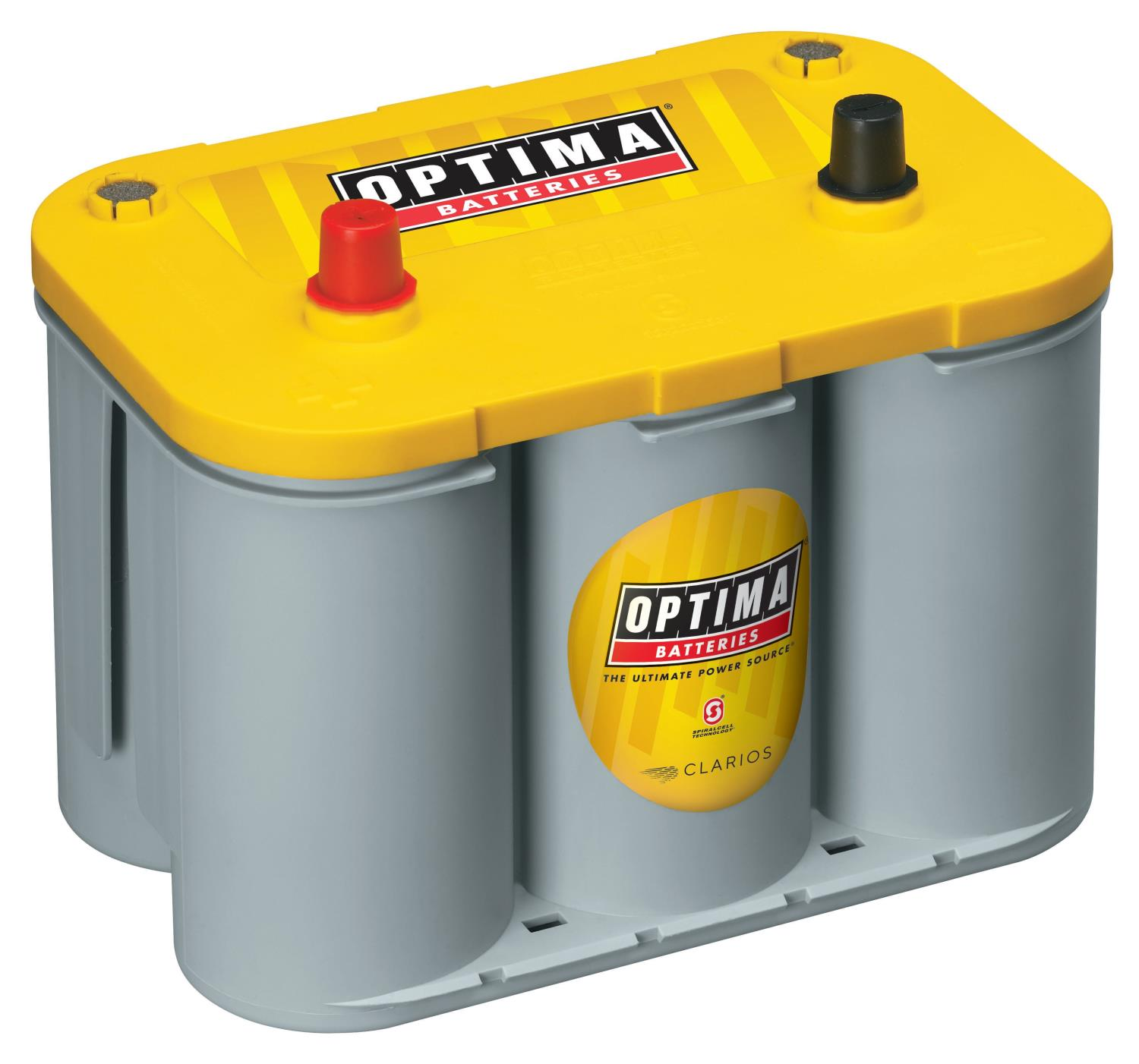 Optima Batteries 9012-021