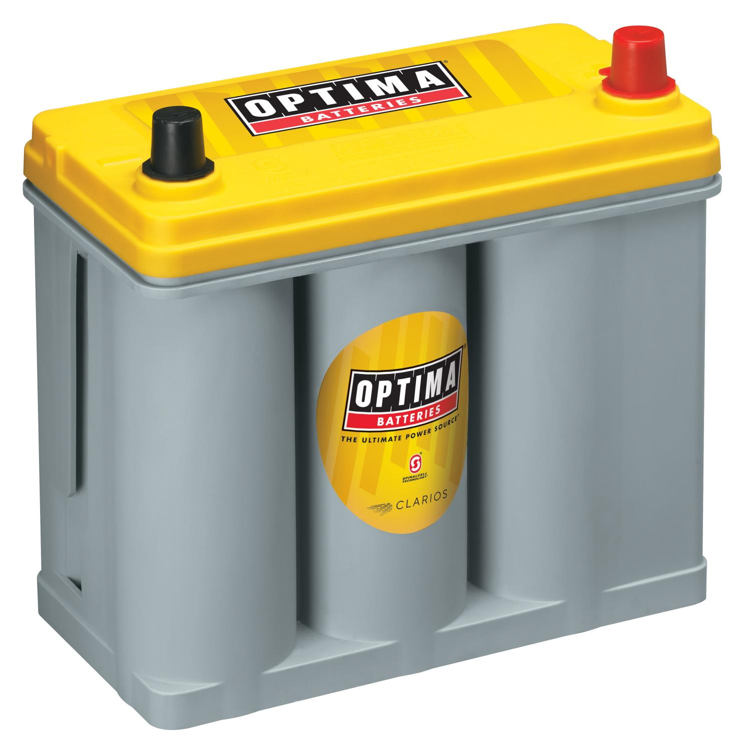 Optima Batteries 9073-167