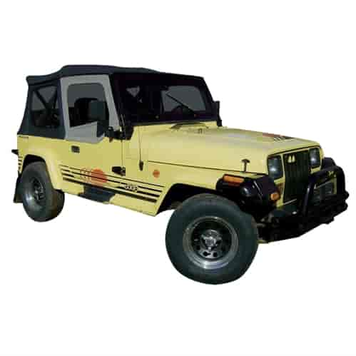 Jeep Islander Decals Jeep Related Emblems Cartype Product