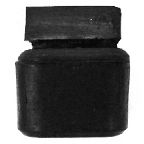 Precision BMP 005: Door Bump Stop 1966-1967 GM A-Body Cars | JEGS