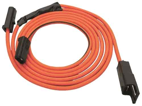 restoparts wiring harness power seat 1965-68 cadillac bucket adjuster power  feed  restoparts 08150