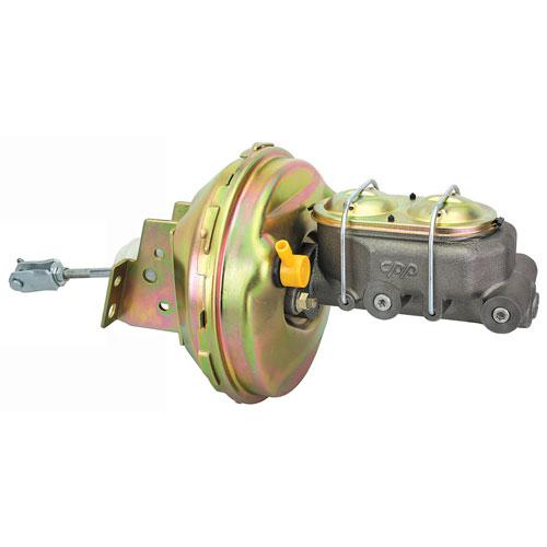 """# PB9016 1964-66 GM A Body 9/"""" Power Brake Booster"""
