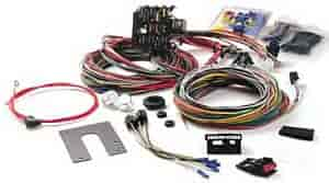 Painless Performance Products 10107 - Painless Custom Wiring Harness