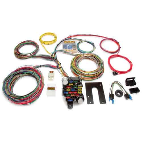 Painless Performance Products 10202 - Painless Universal Wiring Harnesses