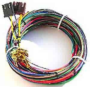 Painless Performance Products 11002 - Painless Custom Wiring Harness