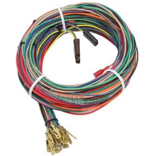 Painless Performance Products 21001 - Painless GM Car Chassis Harnesses