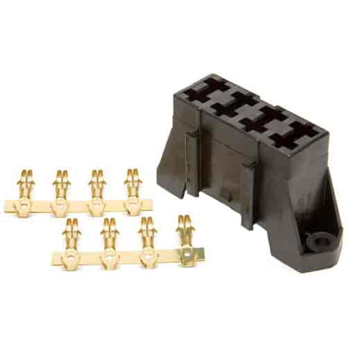 painless performance products universal fuse block 4 circuit Universal Painless Fuse Box Universal Painless Fuse Box #14