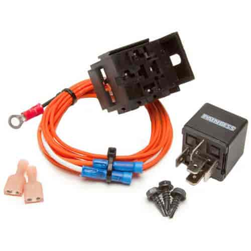 Painless Performance Products 30105 - Painless High Beam Headlight Relay Kits