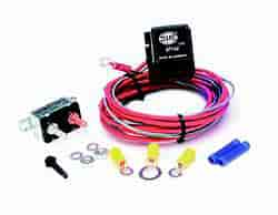 Painless Performance Products 30109 - Painless Electric Fan Relay Kits