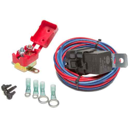 Painless Performance Products 30132 - Painless Relay Kits & Accessories