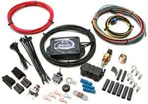 Painless Performance Products 30140 - Painless Electric Fan Relay Kits