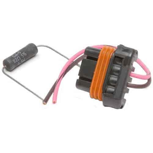 painless performance wiring diagram water pump painless performance products 30705 alternator pigtail cs 130d  painless performance products 30705