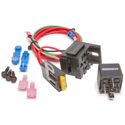 Painless Performance Products 30802 - Painless High Beam Headlight Relay Kits
