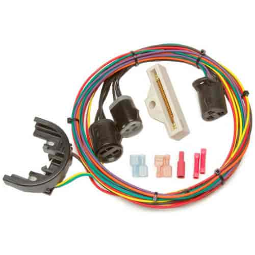 Painless Performance Products 30812 - Painless Ford Car Chassis Harnesses