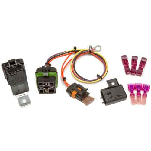 Painless Performance Products 30821 - Painless High Beam Headlight Relay Kits