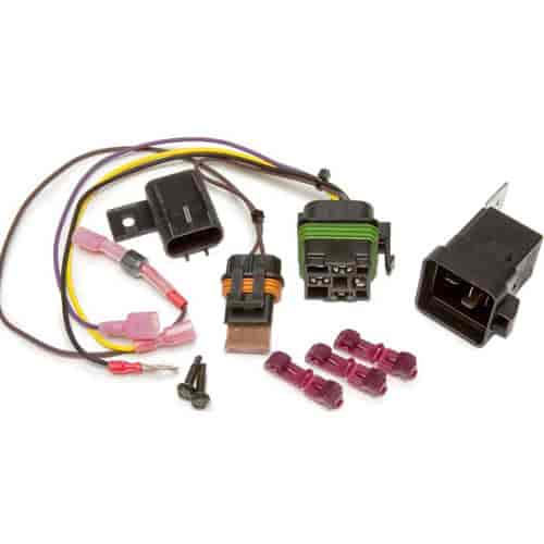 Painless Performance Products 30823 - Painless High Beam Headlight Relay Kits