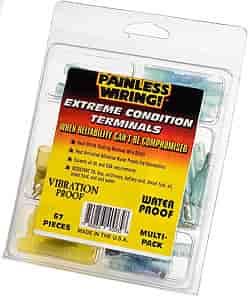 Painless Performance Products 40065