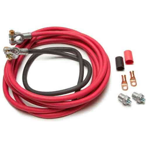 Painless Performance Products 40100 - Painless Battery Cables