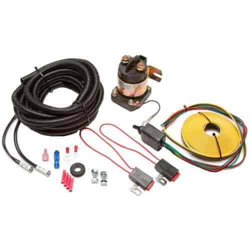 painless performance products 40102 dual battery control system 250 rh jegs com