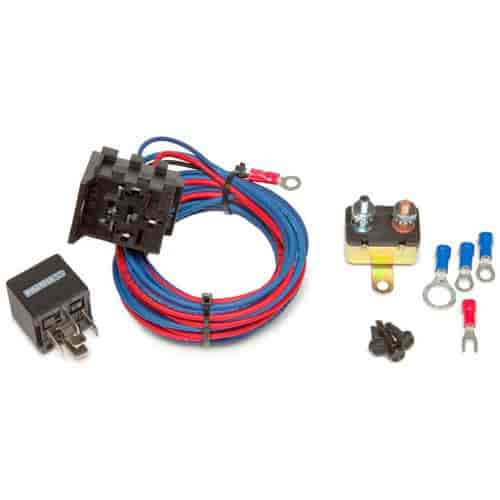Painless Performance Products 50106 - Painless Relay Kits & Accessories