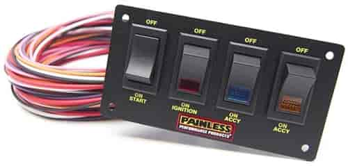 Painless Performance Products 50404