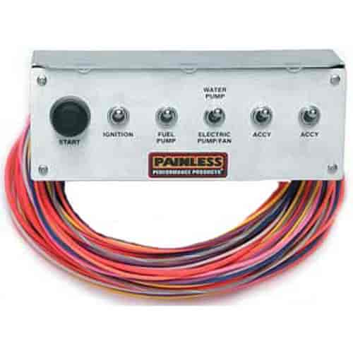 Painless Performance Products 50412