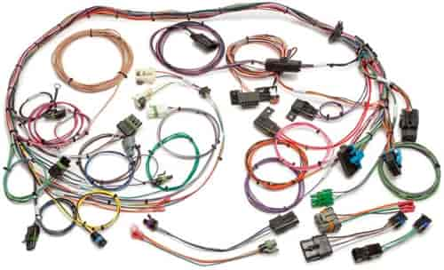 764 60101 painless performance products 60101 efi wiring harness 1986 93 gm painless wiring harness rebate at creativeand.co