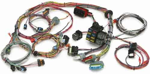 764 60211 painless performance products 60211 efi wiring harness 1996 2000 Wiring Harness Diagram at bakdesigns.co