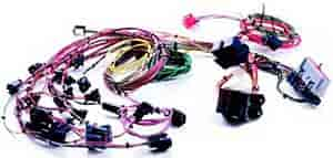 Painless Performance Products 60510 - Painless GM Fuel Injection Wiring Harnesses
