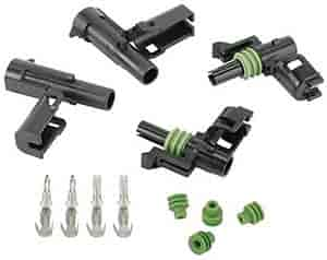 Painless Performance Products 70401 - Painless Wire Connector Kits