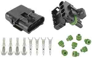 Painless Performance Products 70404 - Painless Wire Connector Kits