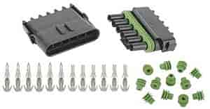 Painless Performance Products 70406 - Painless Wire Connector Kits