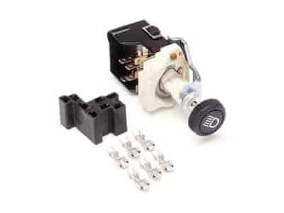 Painless Performance Products 80152 - Painless Replacement Switches & Kits