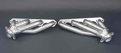 Pace Setter 72C1067 - Pace Setter Armor Coat Headers for Cars