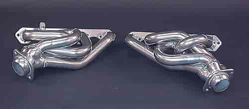Pace Setter 72C1075 - Pace Setter Armor Coat Headers for Cars