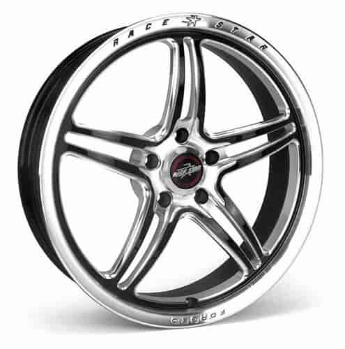 Race Star Wheels 01 850445mb Rsf 1 Forged Wheel Size 18 X 5