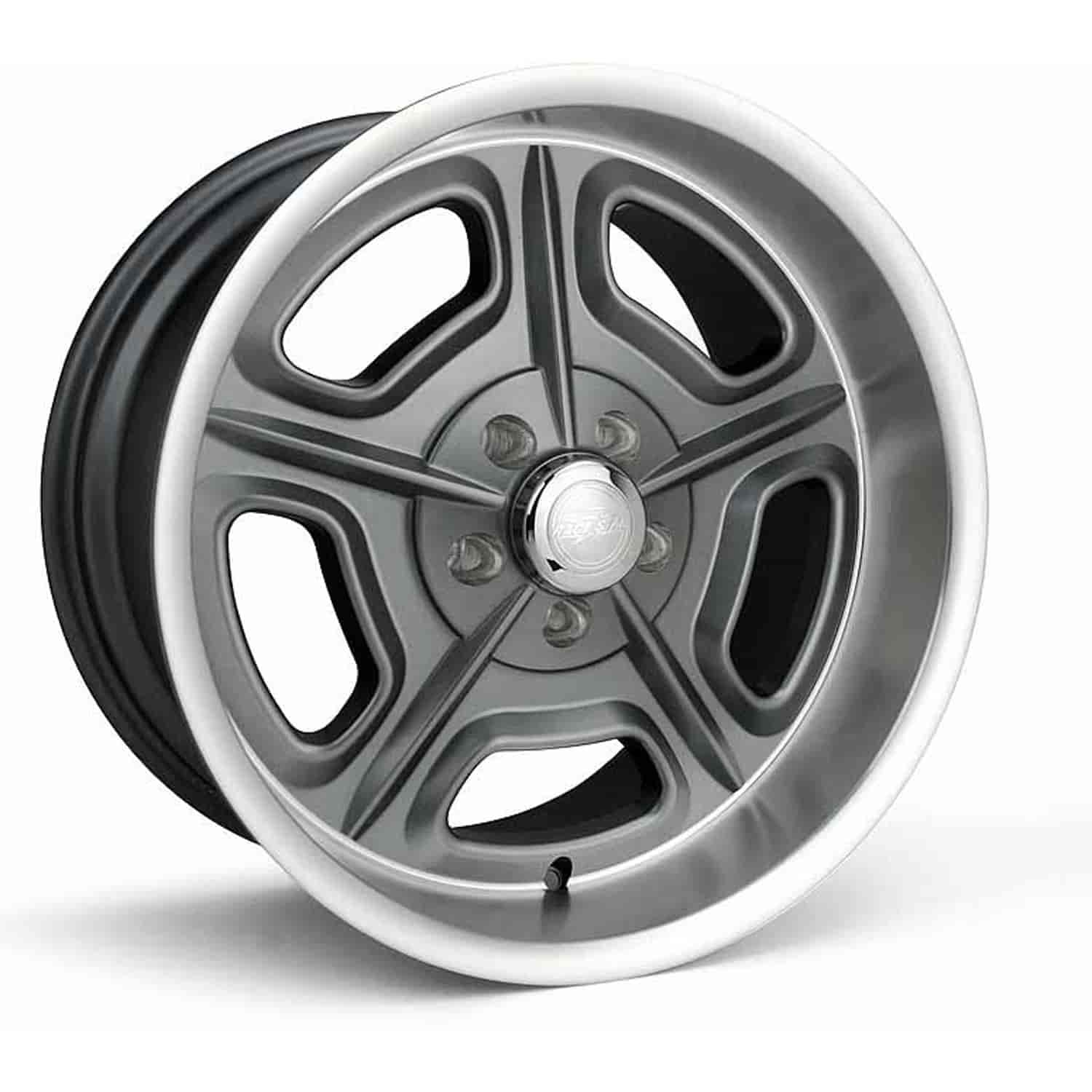 Race Star Wheels 32-510249GP