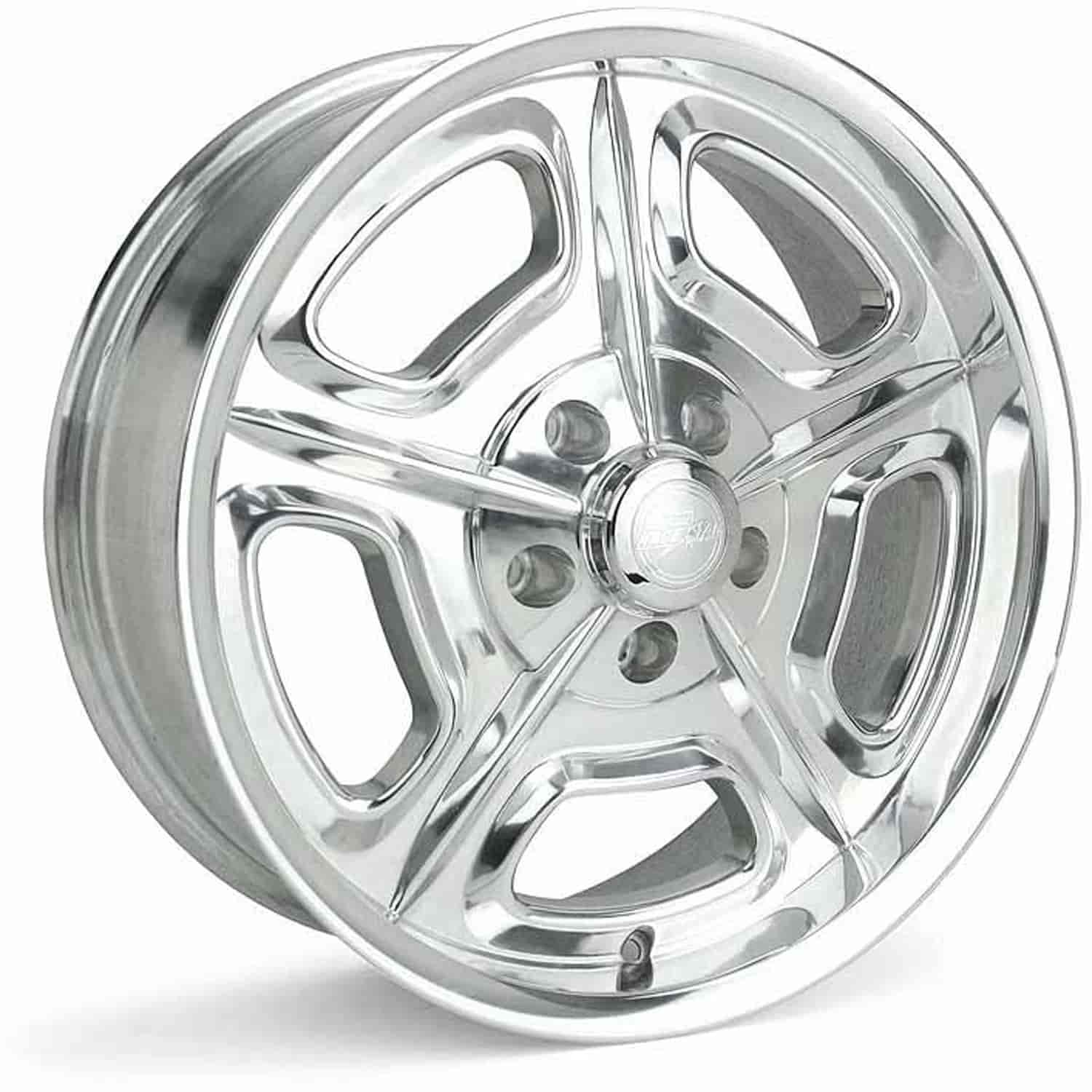 Race Star Wheels 32-510248P