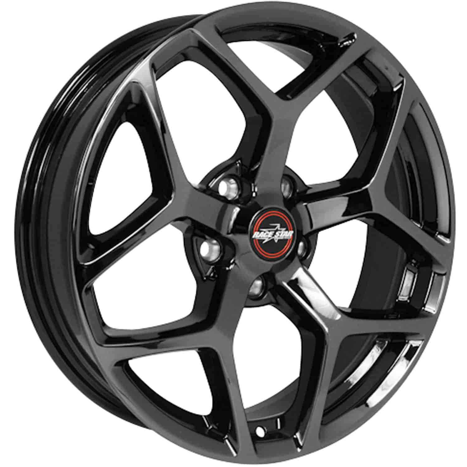Race Star Wheels 95-745245BC