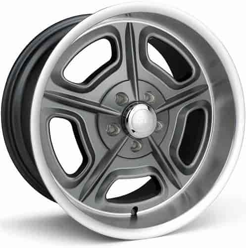 Race Star Wheels 32-085151GP