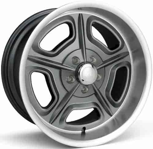 Race Star Wheels 32-760135GM