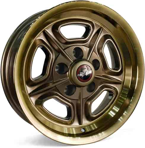 Race Star Wheels 32-760235BZ