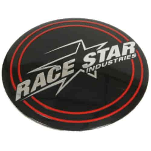 Race Star Wheels 602-0002-1