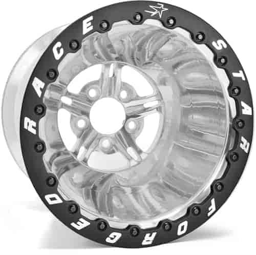Race Star Wheels 63510453021P