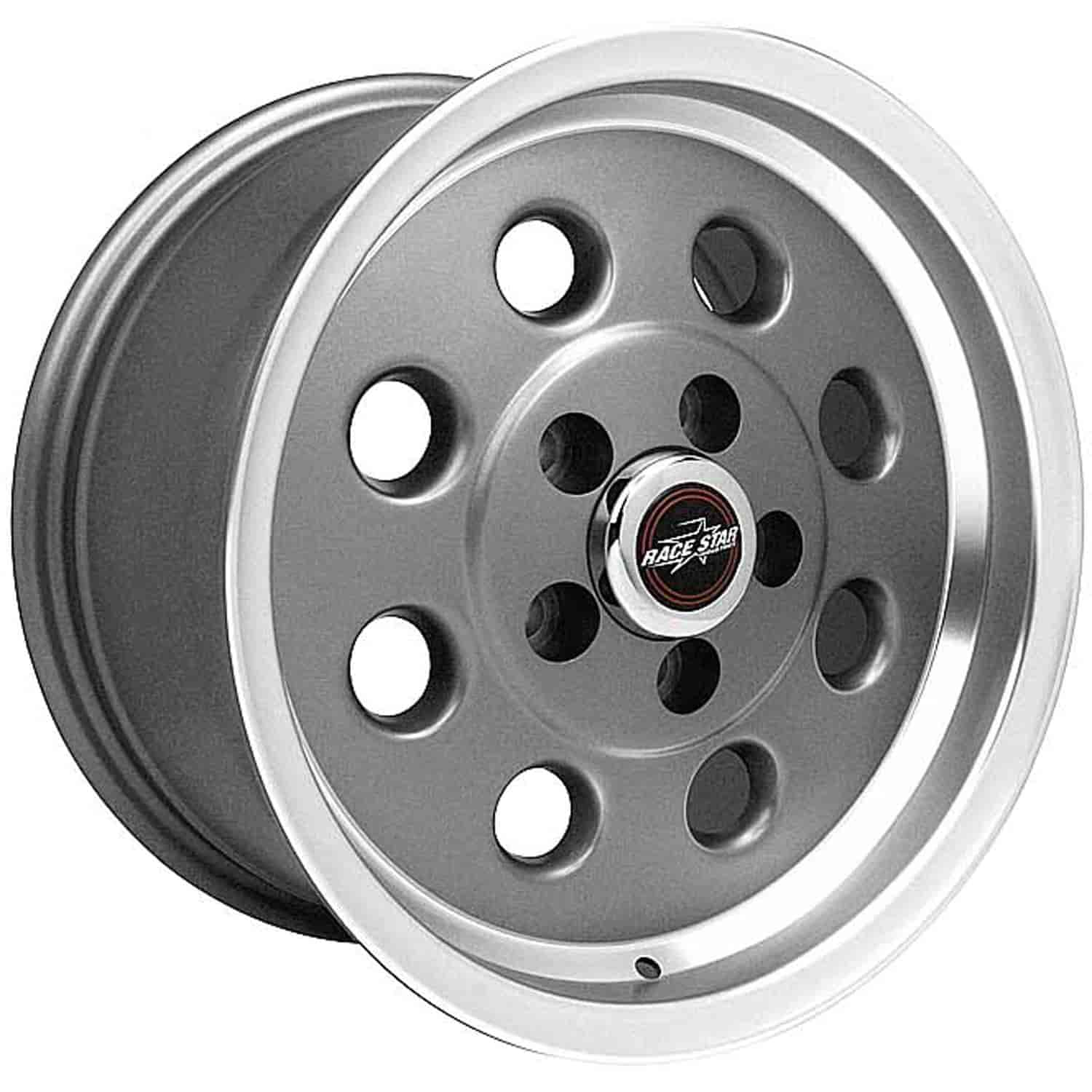 Race Star Wheels 82-510154GP