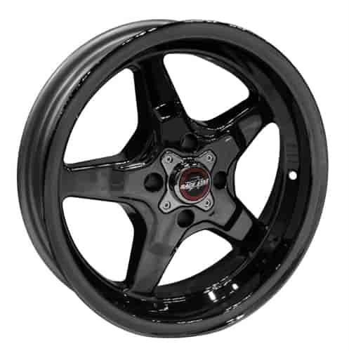 Race Star Wheels 91-537001BC
