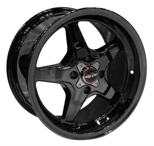 Race Star Wheels 91-580010BC