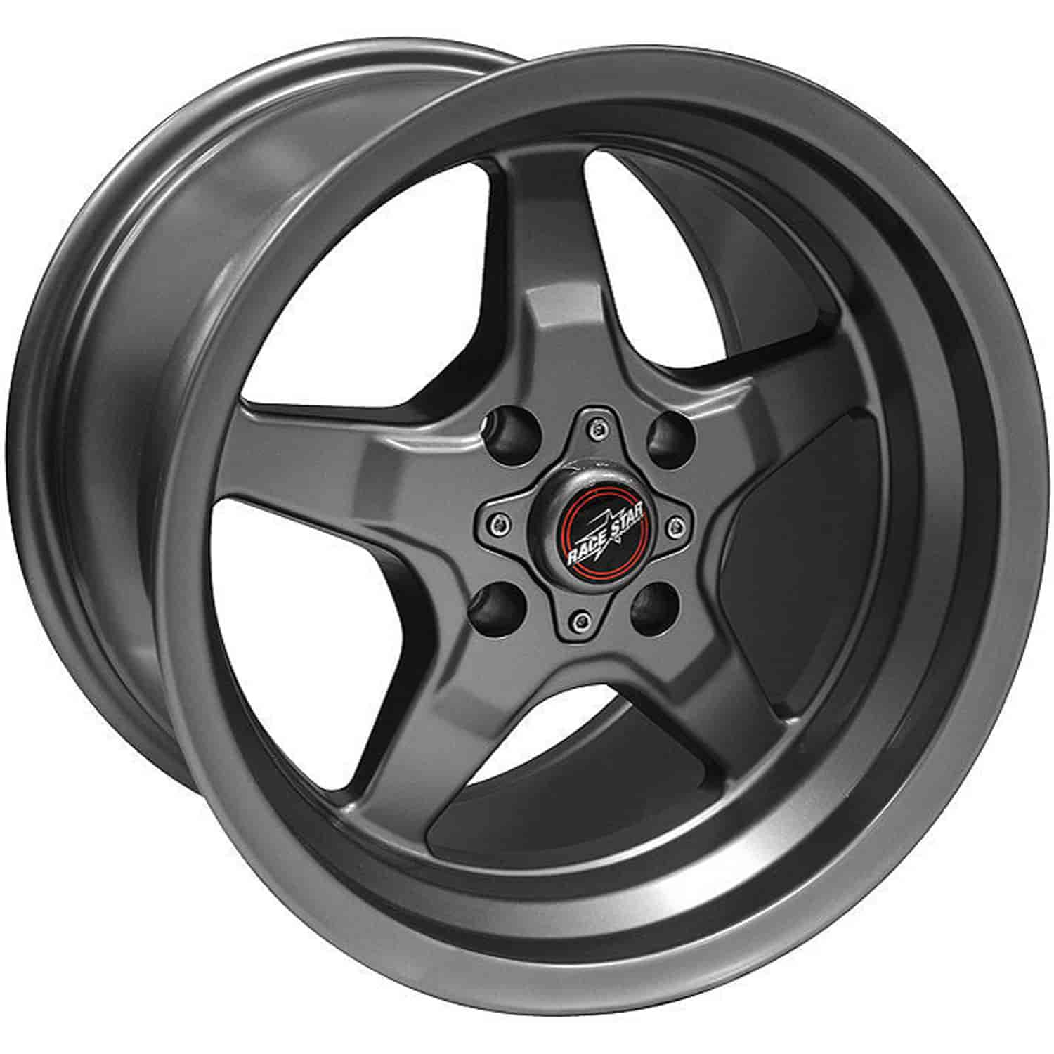 Race Star Wheels 91-580030G